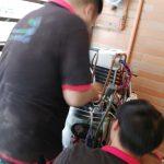 太陽能熱泵
