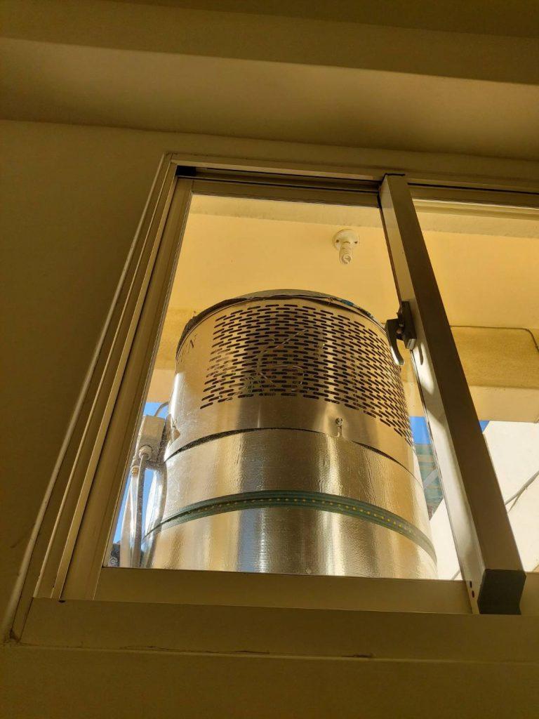 太陽能熱泵熱水器_