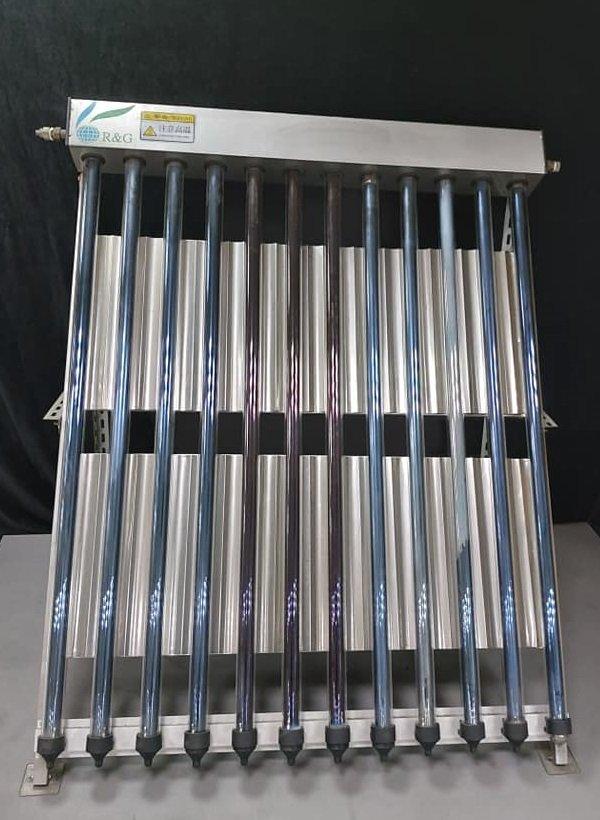 solar heat pump hot water